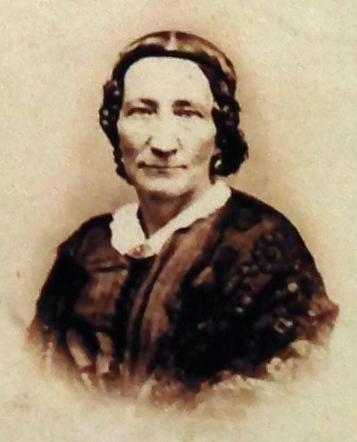 1867 Paulina Wilhemine Henrietta (Von Kamptz) Von Massow Birth date:6 Oct 1817 Death date:24 Jun 1873 Came to the US in 1838 with Ewald Von Massow. Paulina is the daughter of Hans Wolf Von Kamptz, her husband's uncle.