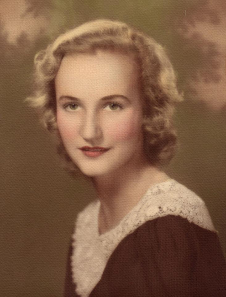 1937 Jane Marie (Gamby) Miller Surname at birth:Krebs Birth date: 10 Apr 1920 Death date: 23 Jul 2013