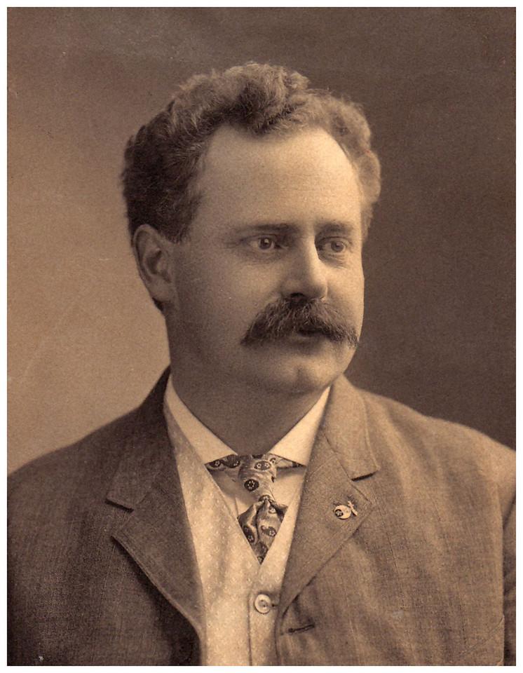1908 Dr. Hugo Evans Wangelin, MD Grandfather to Jane Krebs (Miller) Birth date: 6 Mar 1868 Death date: 13 Jan 1921