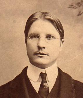 1895 Hartmann, MD, George Bernhard (Ben)  Birth date: 19 Oct 1873 Death date: 12 Feb 1957