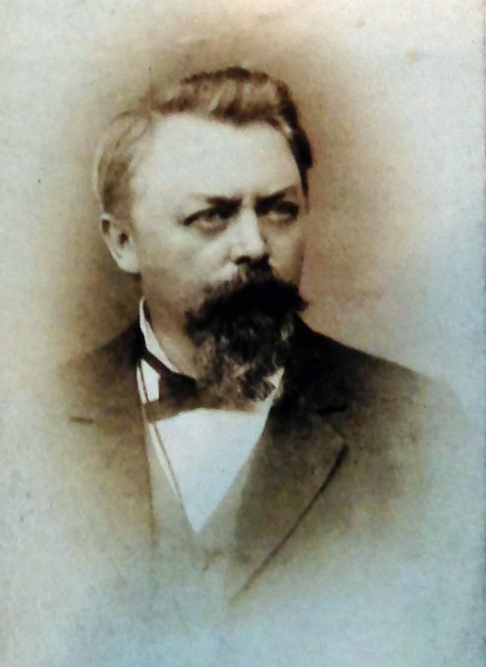 1880 Charles Drees Birth date:31 May 1839 Death date:5 May 1909 Opened his China Bazaar at 218 East Main, Belleville, in 1863. His china and crockery store did so well that when he sold to Krebs & Company in 1896, the store was known as the Crystal Palace.