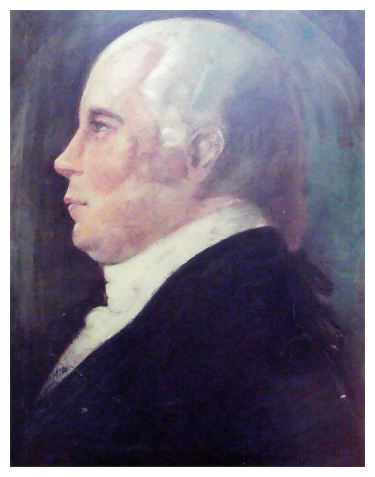 1800 (Approx.) Ewald Friedrich Von Massow Birth date: 7 Sep 1761 Death date: 4 Jan 1827
