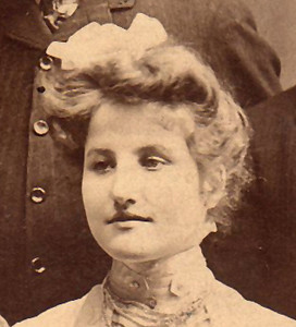 1895 Stoffregen, Anna Lioba Friederike Birth date: 4 Dec 1879