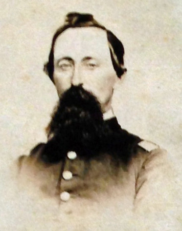 1866 Edward Rudolph Ludwig II Krebs Birth date:15 Jan 1833 Death date:11 Sep 1878 Captain in the Union Army. Was wounded in action and taken prisoner in the Civil War. Retired to live with is sister in Holland to recover from failing health.