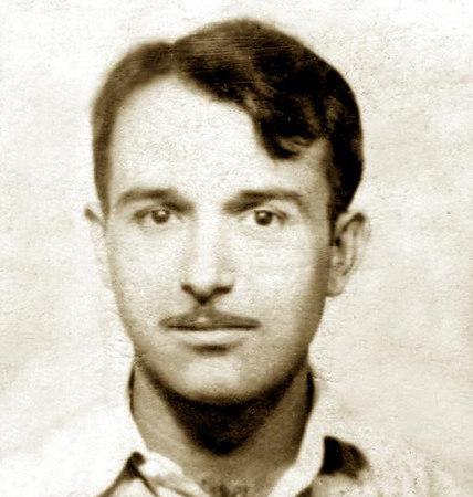 Guy Lombardi, 1942