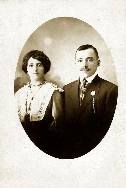 El Centro, California 1914.