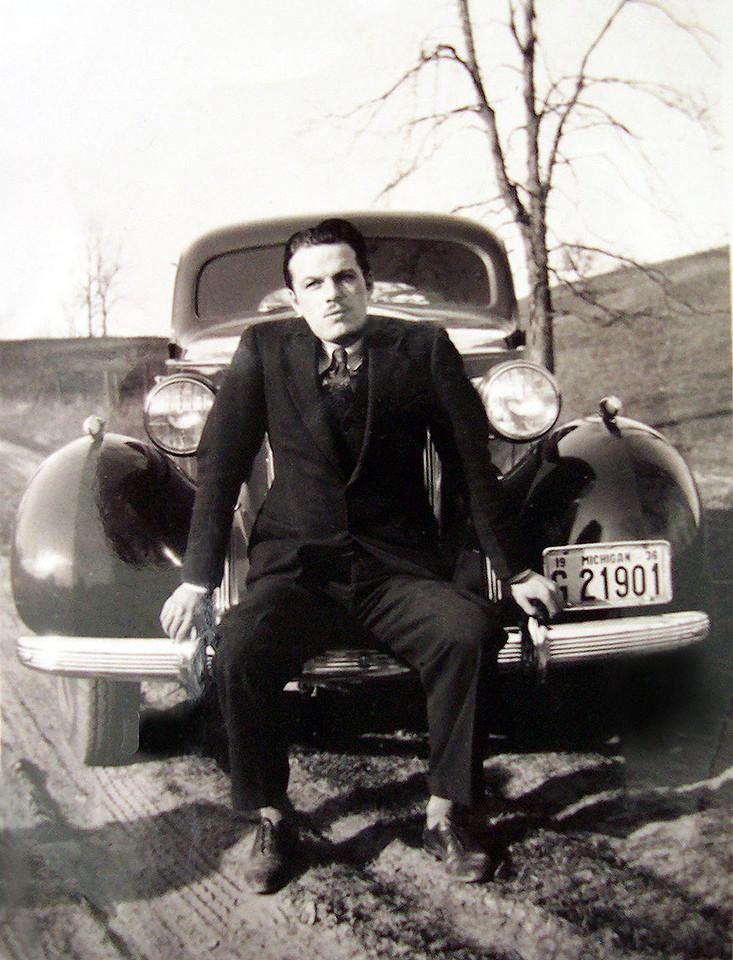 Burt Lombardi. 1936
