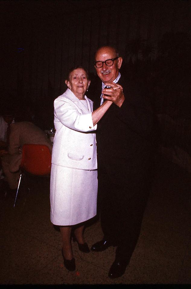 Luigia & Joe Lombardi