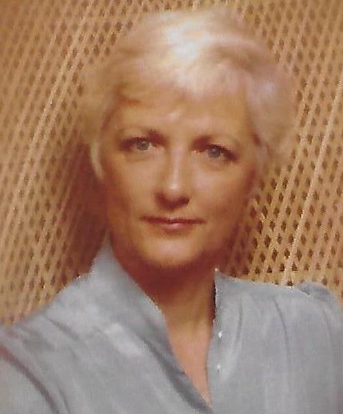Georgia Werts Ramey