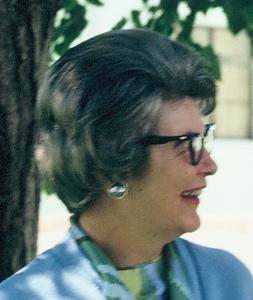 Olivia Werts