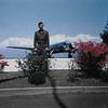 George Werts Haneda Air Base Japan