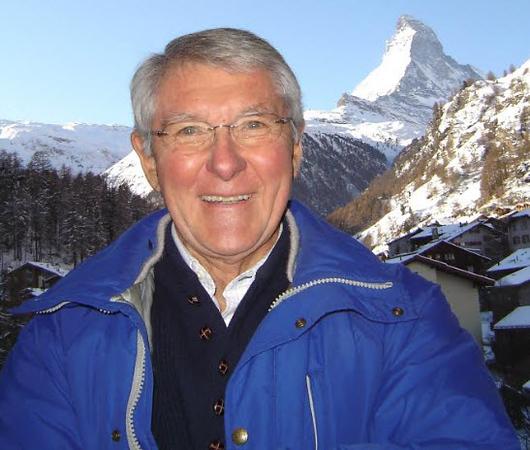 Larry Werts 2011