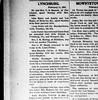 1901 John S Laymon took engineer's examination