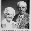 Mr. & Mrs. Ernest Liebe- 55th anniversary