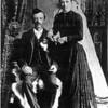 Robert Friederick Peter Athorp & Ernestine Marie Liebe