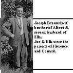 Joseph Braunsdorf