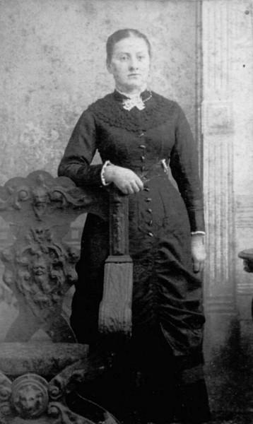 Amalia Liebe