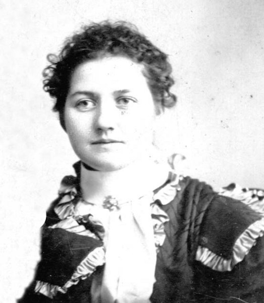 Bertha Liebe