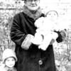 Ernestine, Sharon & Robert Athorp