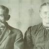 William David and Amelia (Liebe) Clark