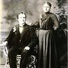 Gustave & Margaret Liebe