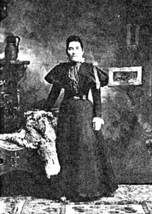 Rosalia Liebe