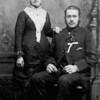Ida & Herman Feld