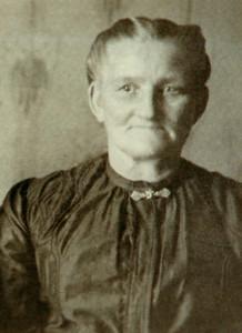 Amelia Dorothea (Liebe) Clark