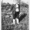 Joe Loomer c.1926