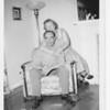 Abe & Ethel Loomer  1950