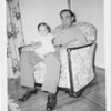 Neil Loomer, Abe Loomer  1950