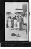 Daisy Harris and Lou Rosen (far right)<br /> <br /> Paul Smiths, NY<br /> Honeymoon trip, 1920