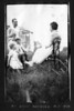 Lou Rosen and Daisy Harris<br /> <br /> West Norwood, NJ<br /> 1920.