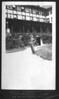 Lou Rosen<br /> <br /> Hotel Champlain, Plattsburg, NY<br /> Honeymoon trip, 1920