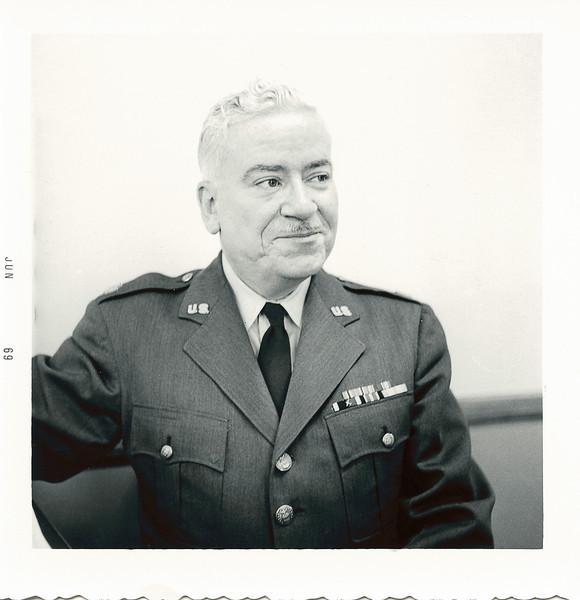 Francis Crane Macken