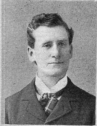Luke John Macken, 1898