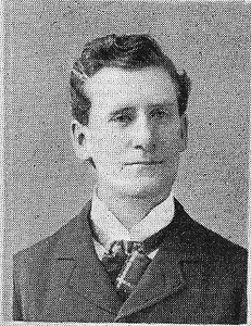 Luke John Macken, 1898