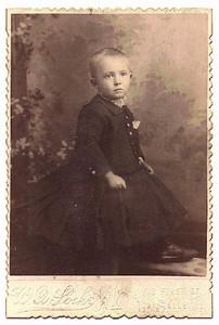 Arthur Archibald, LaSalle, IL