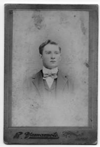 John H. McVicar