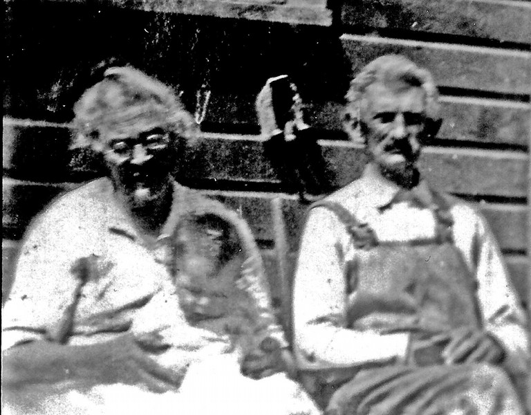 The Durhams in later life