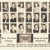 Chadron Prep Class of 1942