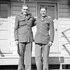 Marlin Love and Henry Maiden were Army buddies