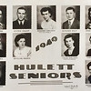 1949 Senior Class photo - Hulett, Wyoming High School