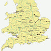 england_counties in 1660