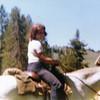 Sarah in Wyoming