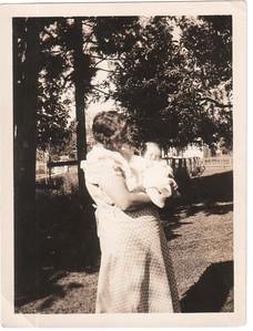 Lucille and Grandma Martini