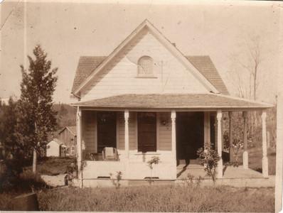 South Auburn Street Grass Valley