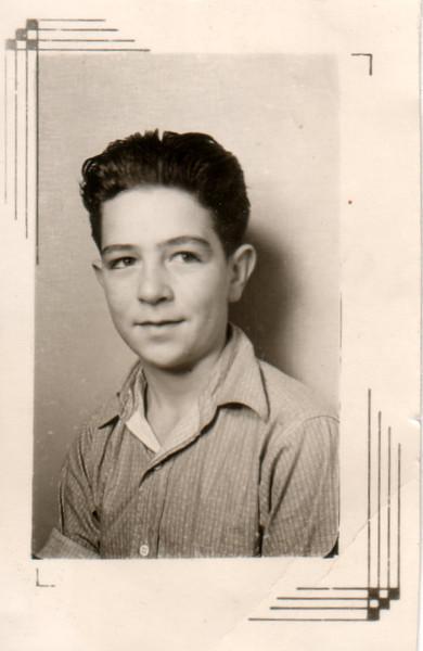 Lawrence Charles Orzalli