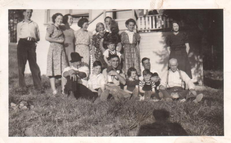Orzalli Clan