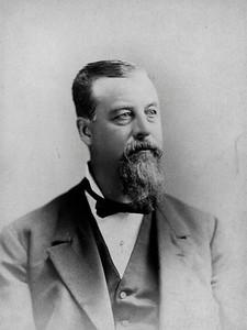 Byron C  Harris
